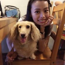 Profil utilisateur de YingTzu