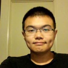 Henkilön Shen käyttäjäprofiili