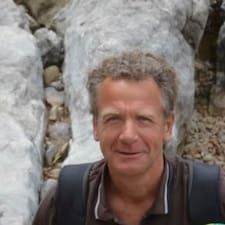 Hendrik felhasználói profilja
