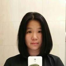 Kyung Ae User Profile