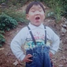 Perfil do utilizador de Sung Chan