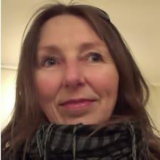 โพรไฟล์ผู้ใช้ Ingrid Johanne