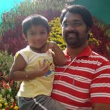 Profil korisnika Balasubramanian
