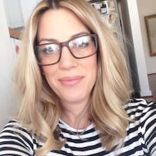 Profil utilisateur de Paige