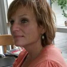 Jolande User Profile