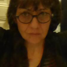Fabienne Kullanıcı Profili