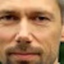 Profil korisnika Sebastian I. V.
