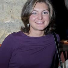 Gebruikersprofiel Nicoletta
