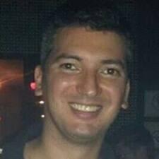 Profilo utente di Luis Rogerio