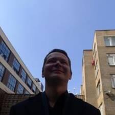 Profil utilisateur de Misha