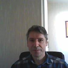 Profil utilisateur de Leonid