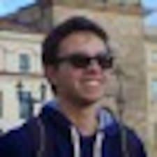 Gebruikersprofiel Vitor Enzo