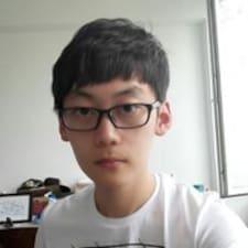 โพรไฟล์ผู้ใช้ Zuhao