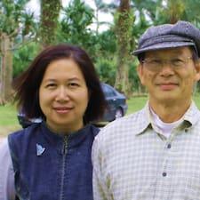 襄群 Hsiang Chun — хозяин.
