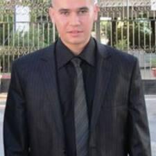 Houssam-Eddine User Profile