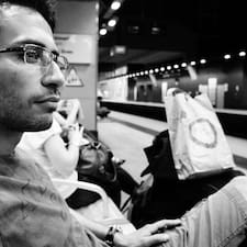 Yassine的用戶個人資料