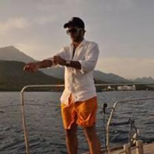 Ali Tuna User Profile