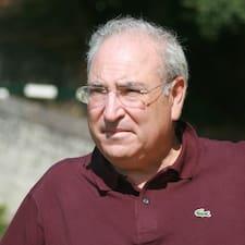 Profilo utente di Cosimo Antonio