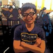 Profil utilisateur de Chih Ting