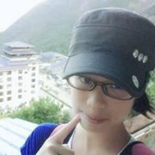 Jiahui님의 사용자 프로필