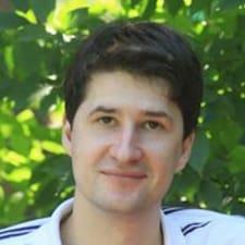 Profil utilisateur de Kostyantyn