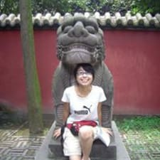 Profil korisnika Ling Ling