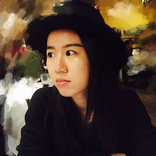 Profil korisnika Tianzhou