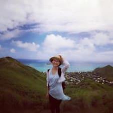 Thu Hà User Profile