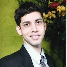Darlan Cézar User Profile