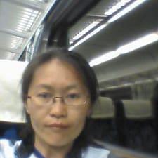 Nutzerprofil von Yu-Fen