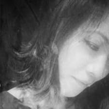 Natália felhasználói profilja