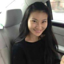Profil utilisateur de Yingchun