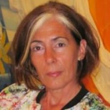 Eugénia User Profile