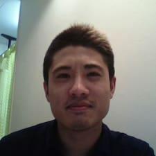 Profil utilisateur de Iijima