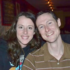 Tim & Carrie User Profile