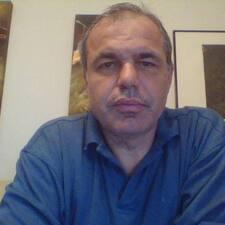 Atanasko User Profile