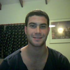 Yagel User Profile