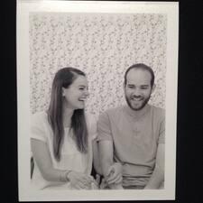 Brandon & Michelle User Profile