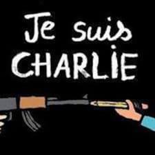 Profil utilisateur de Charles-Antoine