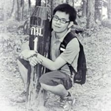 Thana User Profile