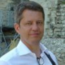 Stef User Profile