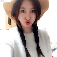 Профиль пользователя Yelee