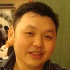 Профиль пользователя Khoo