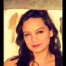 Ghada User Profile
