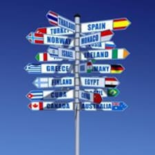 Teisa Travel User Profile