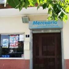 Mercearia User Profile