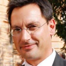 Gabriel Brugerprofil