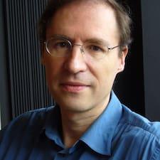 Profilo utente di Michel Paul
