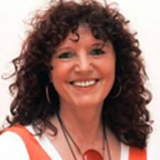 Profil utilisateur de Maria-Elisabeth