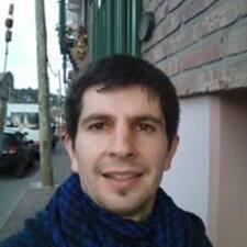 Perfil de usuario de Eduardo